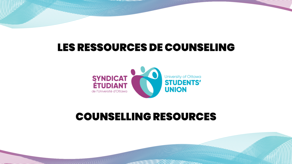 CounsellingResources