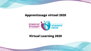 Virtual Learning 2020