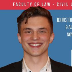 Nickolas Eburne - Civil Law